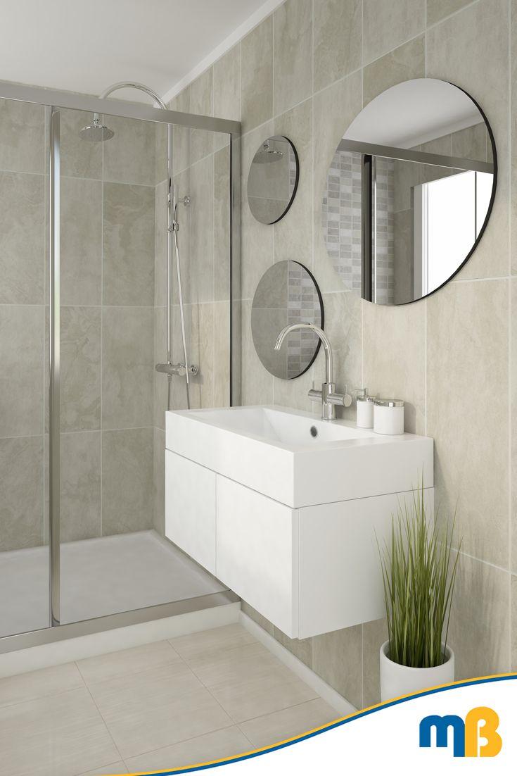 Vilo Motivo Classic Beige Marble 2650mm 4 Panels Per Pack Mb Diy Bathroom Wall Cladding Bathroom Wall Panels Pvc Bathroom Cladding