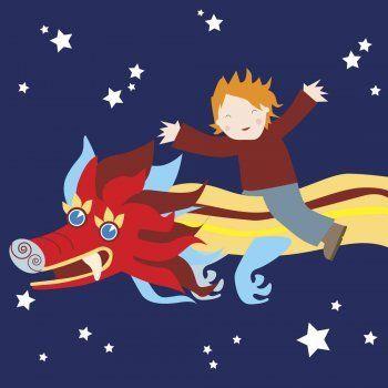 Cuentos infantiles nuevos de nuestros lectores. Cuento escrito por una mamá para Guiainfantil.com: el dragón y Rasputín. Publica tu cuento en internet, cuentos tradicionales como Caperucita Roja y El Patito Feo o los que más te gusten.