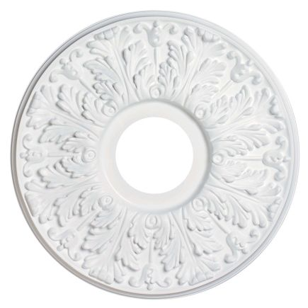 Westinghouse® Ceiling Medallion (77028) - Ceiling Fan Accessories - Ace Hardware