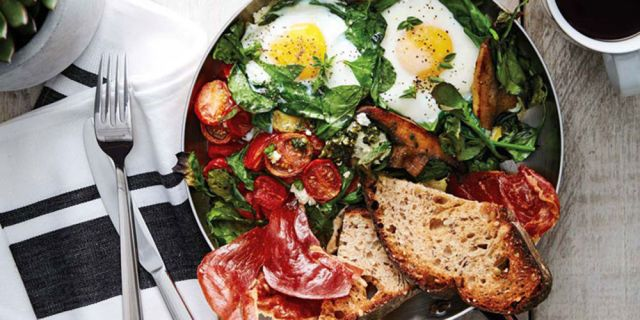 Eat Chic: 21 BAZAAR-Approved Brunch Spots in NYC
