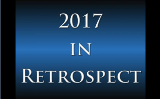 Top Police Stories of 2017 Like most years, 2017 passed with many stories that affected your lives and careers. Usually, at this time of the year, you see the top ten of the year lists unfold. I've compiled a list of some of the most important stories I remember from 2017.