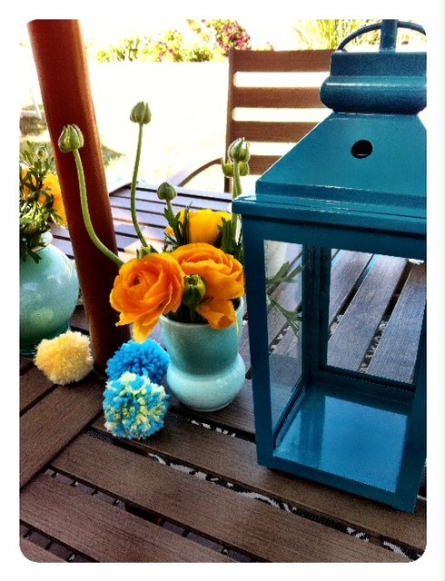dont miss our festive turquoise home decor ideas at wwwcreativehomedecorationscom
