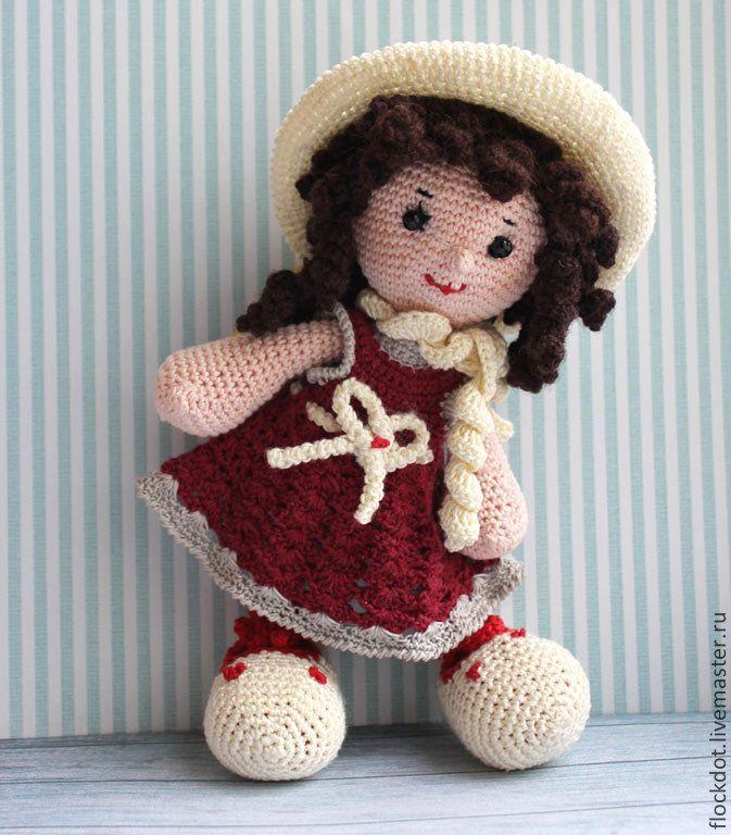 How To Knit Amigurumi Dolls : amigurumi dolls - Pesquisa Google Munec@s amigurumi ...