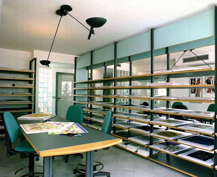 Sala riunioni - Ufficio, Milano - Pozzi Arredamenti | Sala ...