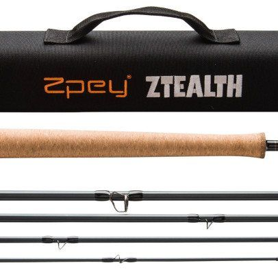 ZPEY ZTEALTH - TWO-HAND