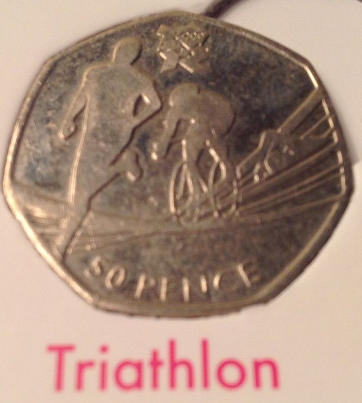 London 2011 / 2012 olympic 50p fifty #pence coins #triathlon judo #wrestling,  View more on the LINK: http://www.zeppy.io/product/gb/2/152406234978/