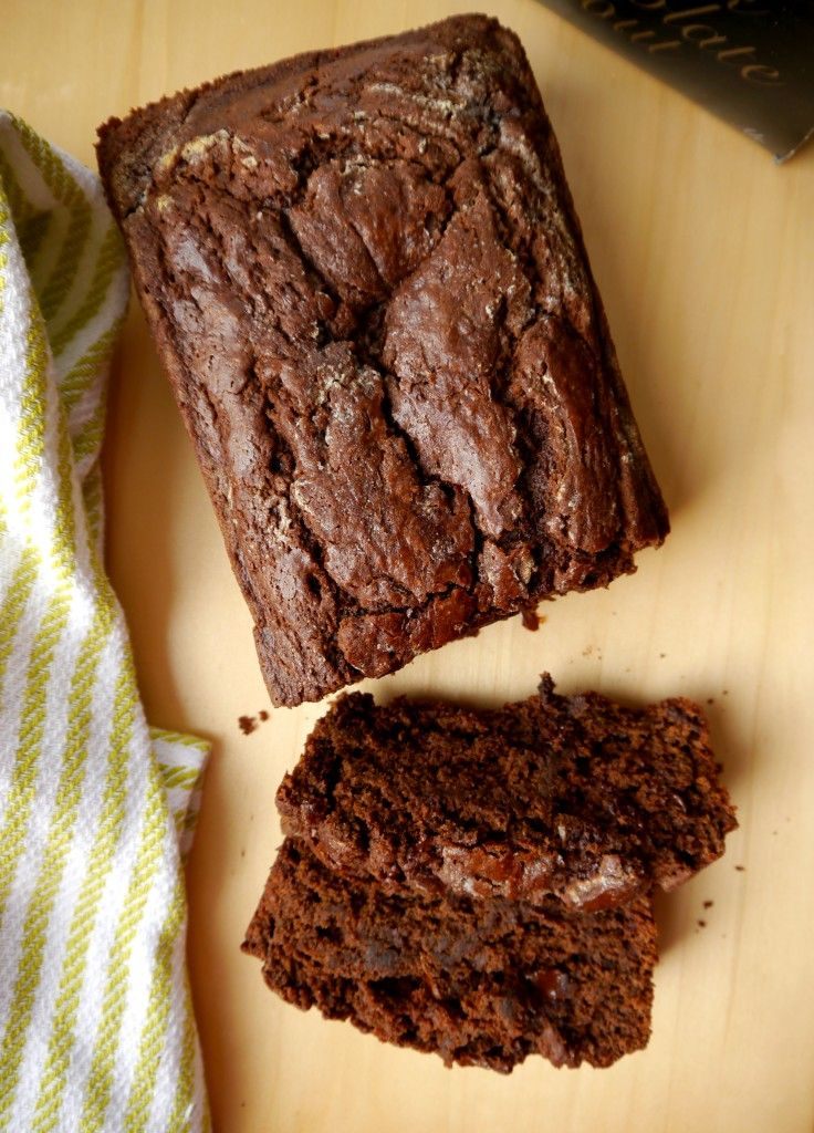 Chocolate Stout Bread   My Bacon-Wrapped Life