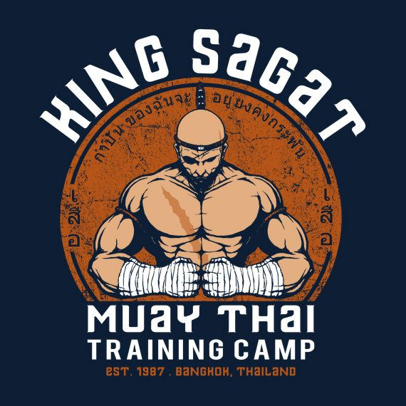 Hey, I found this really awesome Etsy listing at https://www.etsy.com/listing/259683800/muay-thai-camp-street-fighter-t-shirt