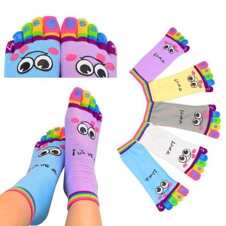 The 25+ best Toe socks ideas on Pinterest Short socks, Post - k che bei ebay