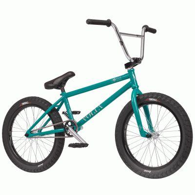 BMX  2016 We The People Volta Bike at DansComp                                                                                                                                                     More