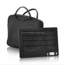 20,000 mAh High Capacity Solar Charger and Battery