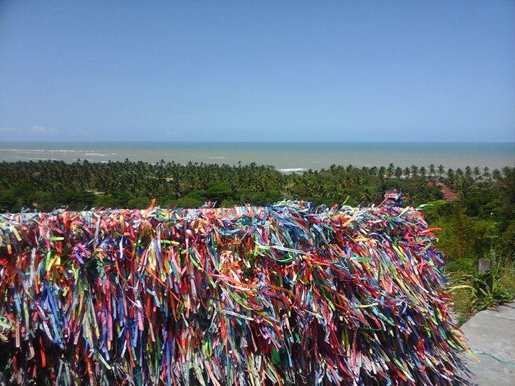 Arraial D´Ajuda, Bahia, 2014