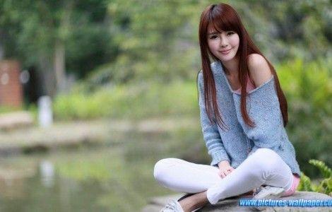 Korean Beauty Girls