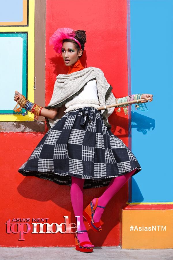 Rachel Erasmus - India is Quirky in Little India
