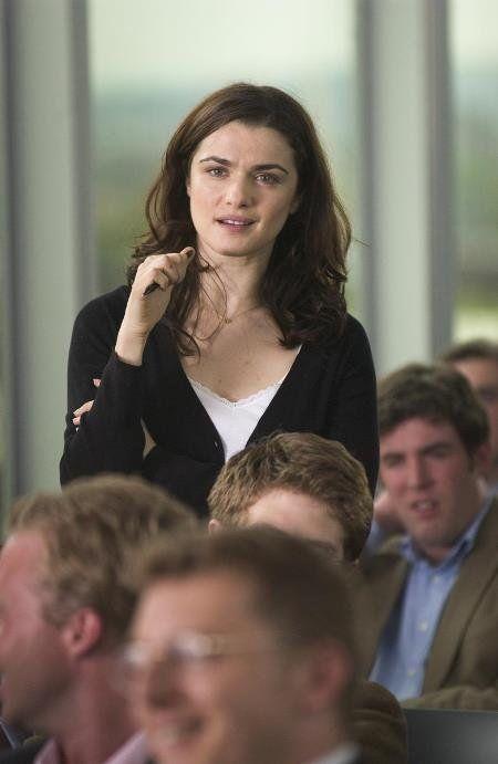 Rachel Weisz stars in Fernando Meirelles' THE CONSTANT GARDENER, a Focus Features release