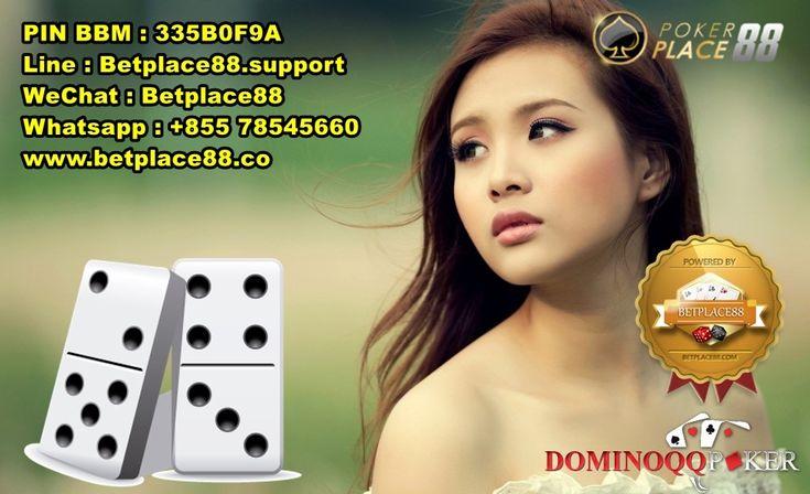 Betplace88.com sebagai agen judi online berpengalaman di Indonesia sejak 2012, melayani pendaftaran judi Domino QQ dan poker online bagi anda yang ingin memainkan game domino online dan aneka game …
