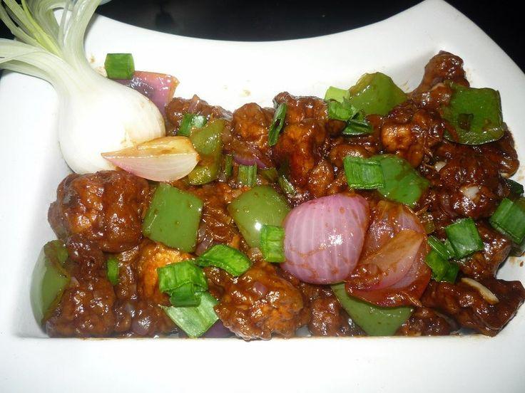 Love for Chilli Chicken <3