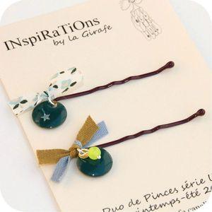 Inspirations by la girafe