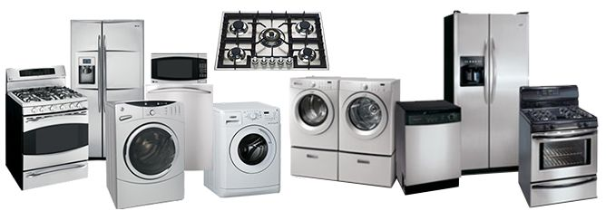 Hire a professional electrician for appliance repair service