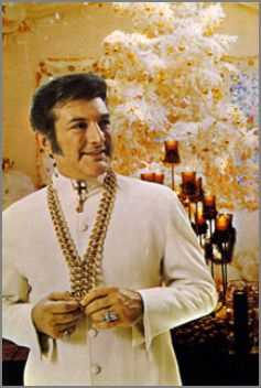 Holidays with Liberace