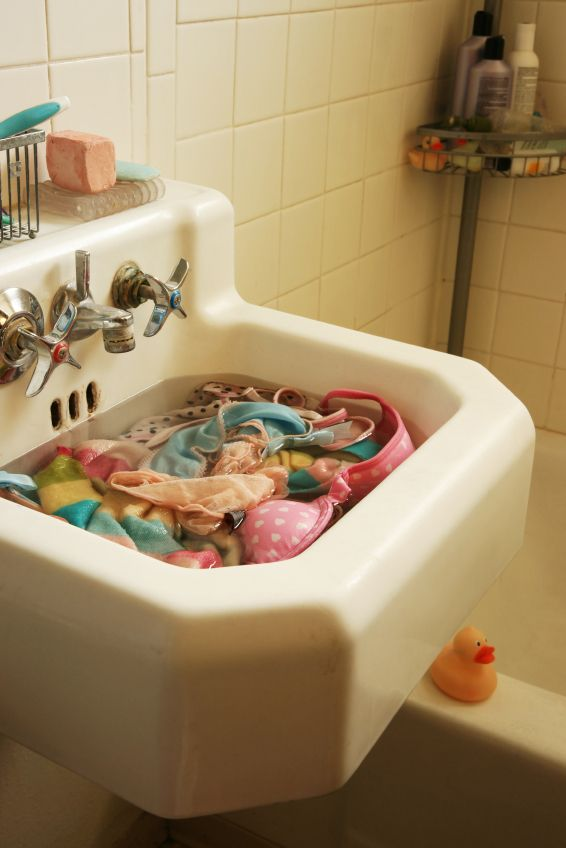 Bra Care: How Often Should You Wash Your Bra? - http://www.thelingerieaddict.com/2009/08/how-often-should-you-wash-your-bra.html