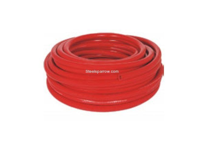 Steelsparrow India is an online resource for ordering Thermoplastic hose for Reel drum online in India. Thermoplastic hose for Reel drum are supplied all over India and export as well. Steelsparrow is an authorised exporter of Thermoplastic hose for Reel.Individuals can access us @ www.steelsparrow.com