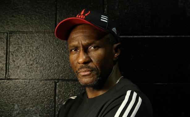 Toronto Raptors coach Dwane Casey overcame segregation-era Kentucky to reach NBA #basketball