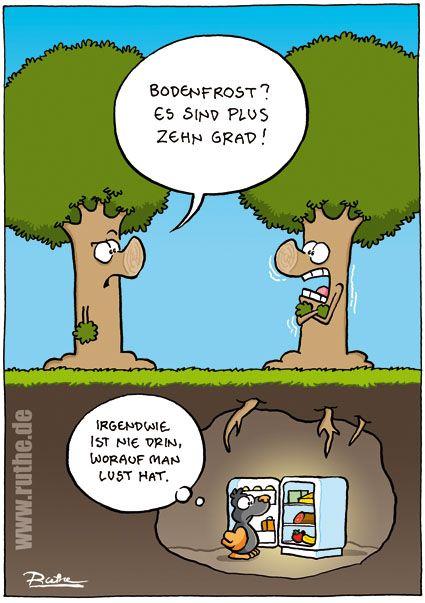 132 besten der baum bilder auf pinterest - Baum comic bilder ...