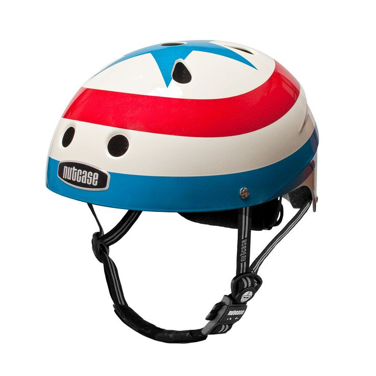 Nutcase Little Nutty Helmet #safety #fun #musthave