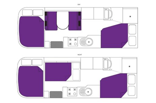 traveller 6 berth - Book online. Budget campervan hire. uk, england, scotland, france, germany, italy, spain, portugal, finland, norway, iceland,australia, new zealand, south africa, usa, canada