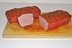 Fleischkäse aus Hackfleisch (Rezept mit Bild) von Wurstler1 | Chefkoch.de