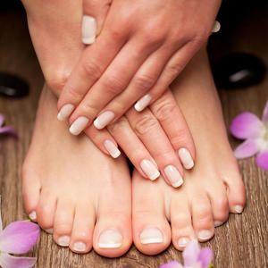 DIY nagelverzorging: manicure- of pedicure apparaat