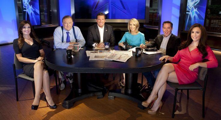 04/06/17 | The women of Fox News still must meet a higher standard than the men, even as another sexual harassment scandal rocks the network.