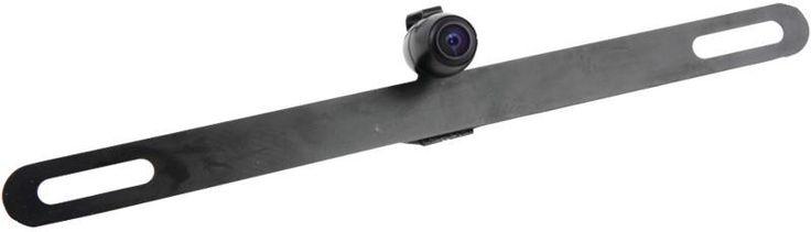 Crimestopper - Top Bar Mount License Plate Camera - 1 Units