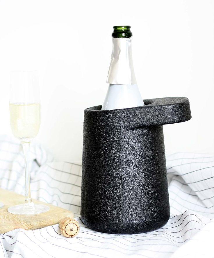 Puik-Art Hat wijnkoeler