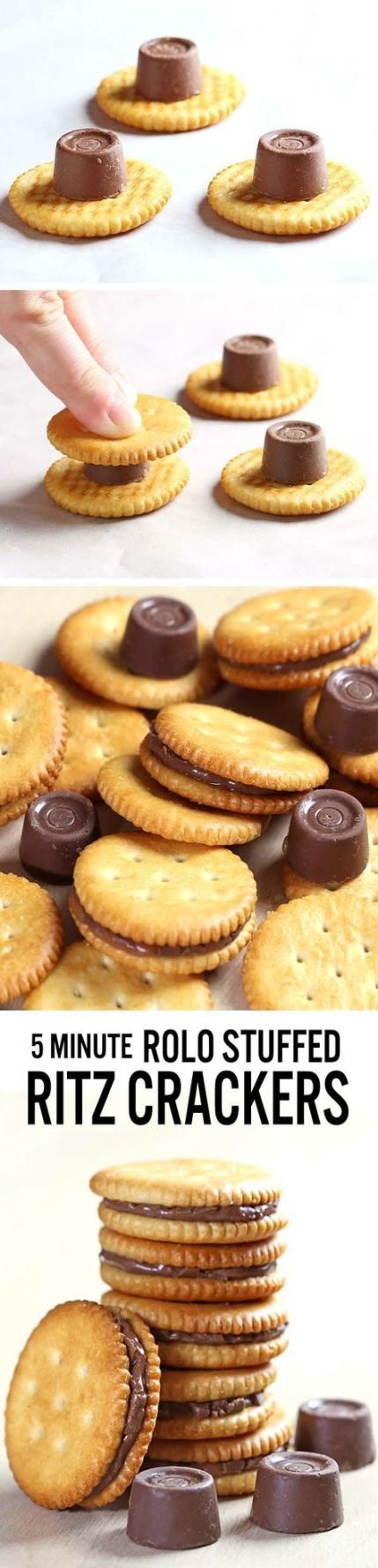 Party snacks easy salty ritz crackers 66+ best Ideas
