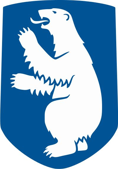 Coat of arms of Greenland - Greenland - Wikipedia, the free encyclopedia
