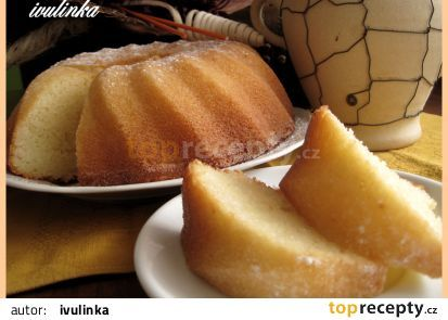 Rychlá bábovka recept - TopRecepty.cz