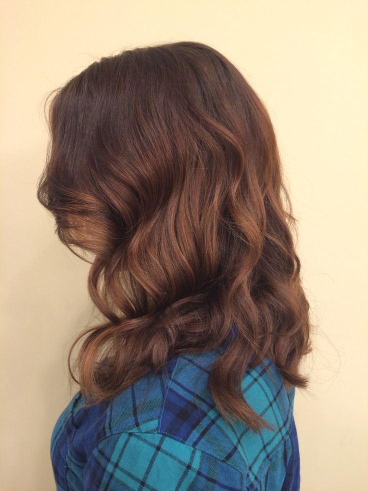 Highlights On Natural Blonde Hair