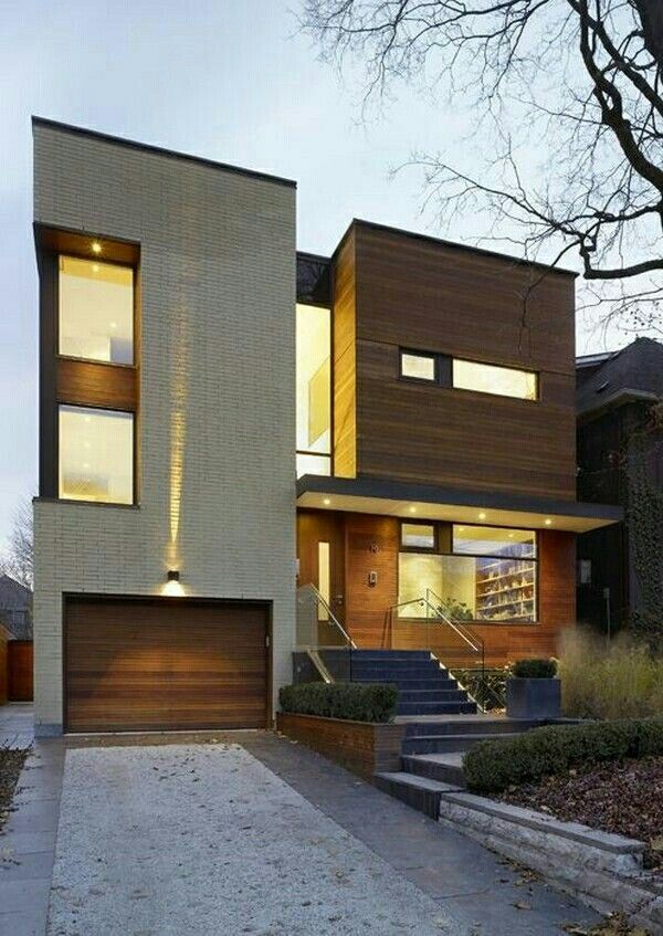30 best chalets con fachadas ventiladas images on Pinterest Large Modern Home Design Tec Html on