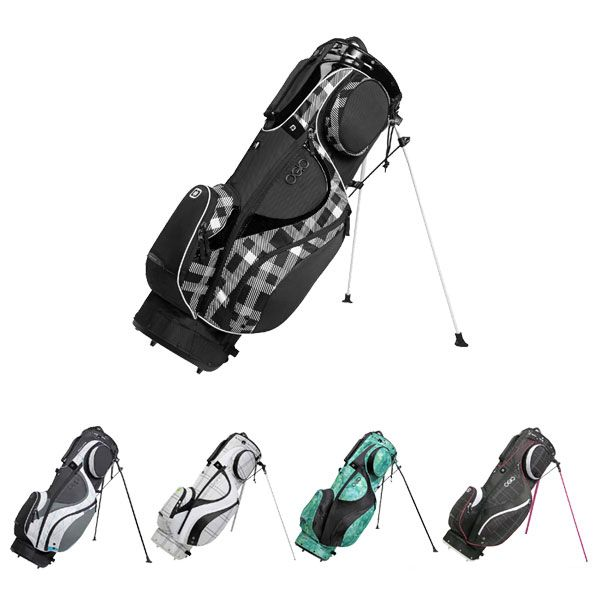Ogio Women S Diva Luxe Golf Stand Bag Ogio Pinterest