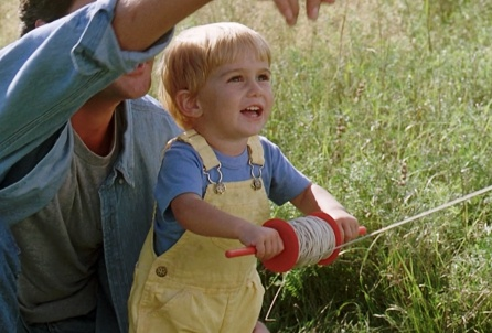 Gage Creed, cutest kid in horror. Pet Sematary