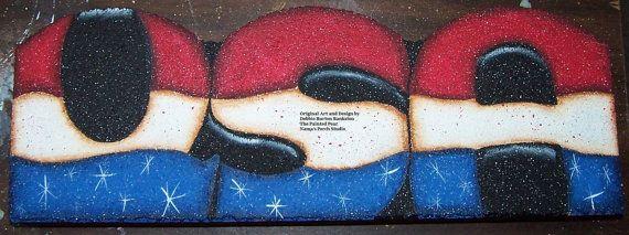Scalloped Cement Garden Edger EPattern USA by ThePaintedPearDeb, $5.00