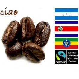 Fair Trade Coffee Beans 6Kg