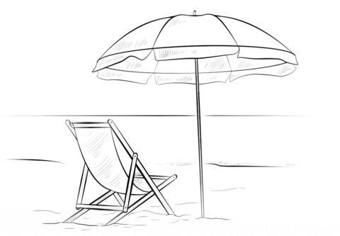 beach-scene-coloring-page.png 480×333 pixels