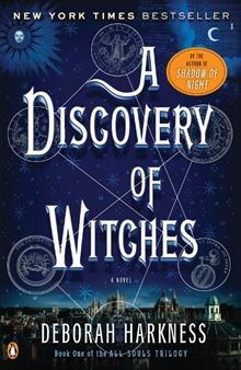 In a sparkling debut, A Discovery of Witches became the
