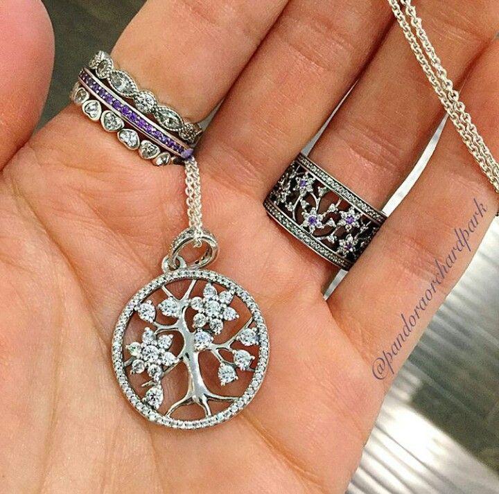 Pandora Jewelry Meaning: MY PANDORA, PICTURES OF NEW PANDORA, ETC