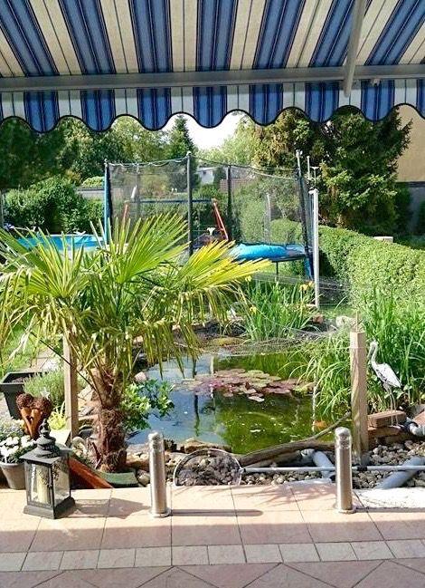 85 besten Garten, Terrasse und Balkon Bilder auf Pinterest - Terrasse Im Garten Herausvorderungen