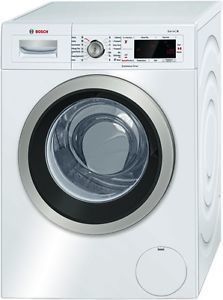 Bosch 8kg Front Load Washer WAW28460AU - $836.00 Pickup at The Good Guys eBay