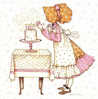 Holly Hobby | Holly Hobbie...!!